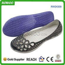 Comfortable and soft material china sexy pcu shoes for lady