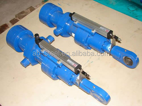 hydraulic cylinder telescopic hydraulic cylinder manufacturer in China