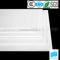 UV Printing PVC Free Foam Boards For Sign