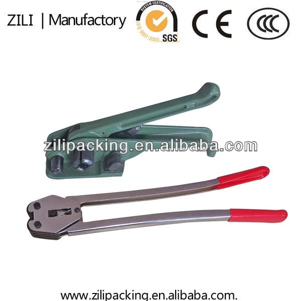 Excellent quality manual packing tools