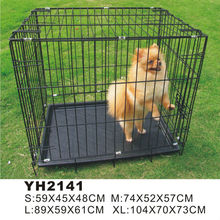 Luxury Steel Dog House