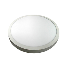 600x600 Ceiling Round LED Flat Light Suspended Ceiling Dimmable 600mm Round LED Panel Light