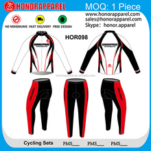 HONORAPPAREL no minimum specialized cycling clothing 2016 easy wear clothing