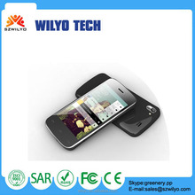 3.5 inch 3g 480x320p Price in Singapore China Mobile Phone Android Note