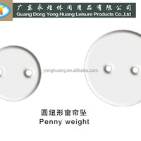 Penny Lead Weight