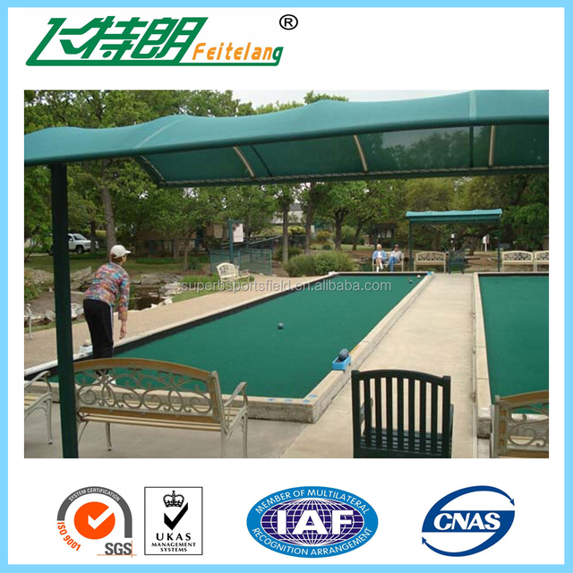 Plastic silicon pu basketball court for volleyball court
