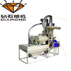 4 ton per hour maize/wheat grinding/milling machine/hammer mill for sale