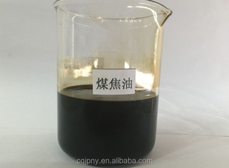 Factory Price Crude Black Coal Tar Products for Chemical Industry