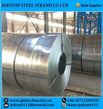 Q195 Galvanized Cold Rolled Steel Strip 295~430mm 0.8~2.0mm