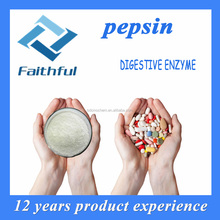 Wholesale Buy Pepsin/acidol pepsin enzyme powder/Digestive Enzyme