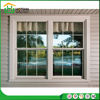 Impact Resistance Glass Vertical Slider Windows