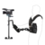 YELANGU Camera Steadicam Vest & Arm B2 for dslr Camera Stabilizer