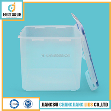 storage plastic box for medical use