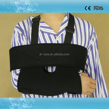 customized shoulder support immobilizing medical arm sling with low price