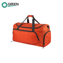 Oversized Fashion Durable Polyester Duffel Travel Bag