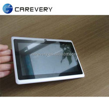 Lowest cost 7 inch tablet pc android tablet dual core with wifi mid