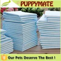 Pet pads pet pee training mat disposable puppy training pads pet dog breathing diapers