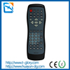 Dongguan TZH-258 sankey tv universal remote control oem factory with ROHS/ISO