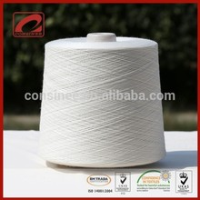 Anti-pilling 2-ply acrylic yarn for machine knitting
