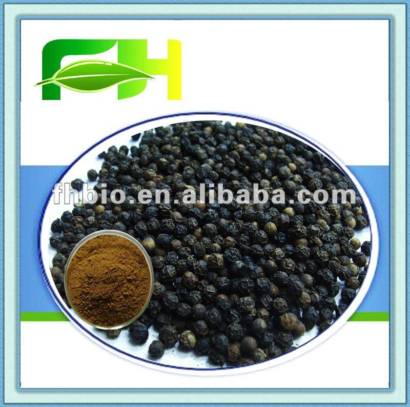 100% Natural Black Pepper Powder