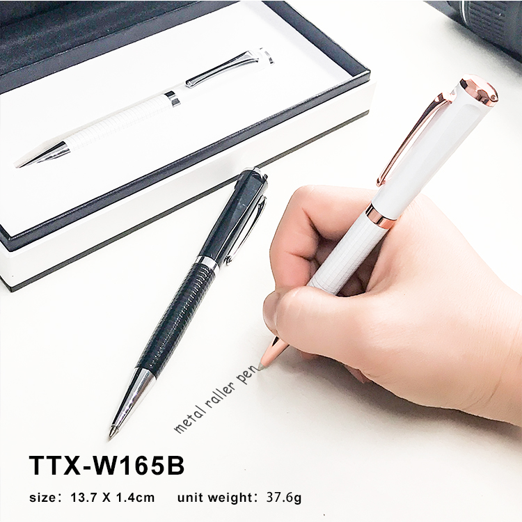 The most luxury and best quality expensive golden metal ballpoint pen