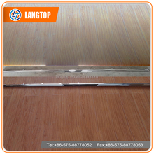 Hot sale Chinese supplier car used below beam rubbing strip