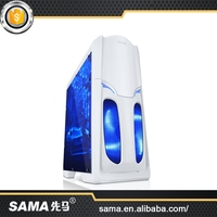 SAMA Export Quality Special Design Free Computer Tower