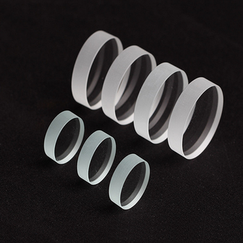 tempered round sight glass (sight glass lens)