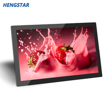 "13.3"" 15"" 17"" 18"" 23"" 24"" 27 inch touch screen android tablet pc"