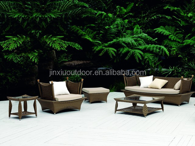 Factory Direct Wholesale Lowes Patio Furniture JX 2092