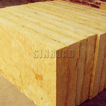 rock wool fireproof insulation Lowest price construction materials