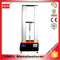 2KN Leather Bags Tensile Strength Tester