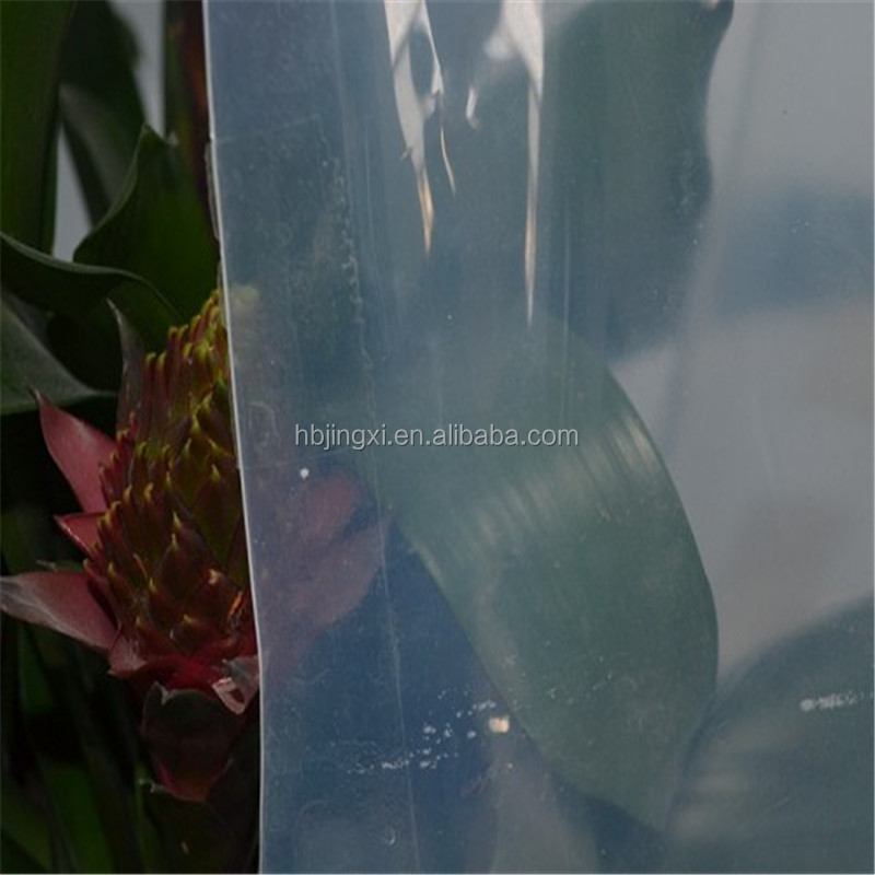 Food Grade Silicone Rubber Sheet , FDA Silicone Sheet
