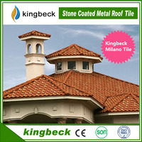 good metal and zinc aluminium roofing sheets,good quality Matel stone tiles