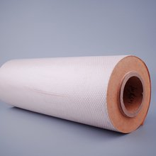 Kraft Paper Laminated With PE Woven Fabric For Components Or Accessories Wrapping Material