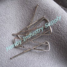 33mm Handsome Clothing Packing Stainless Steel Shirt Clip