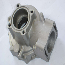 Aluminum Die Casting Parts for Automobile with OEM Service