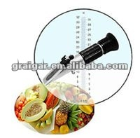 Hand-Held Refractometer For Brix,Refractometers,Refractometer