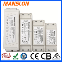 moso led driver 36w switching power source dimming led driver