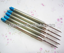 2014 German Ink Smooth Writing Cheap Ink Pen Refills