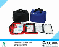 Multi Layer First Aid Bag Empty First Aid Bag Survival Emergency Kits