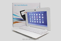 Newest 10 Inch android Laptop for Students/Children/Andorid 4.12OS/VIA8880 mini ultrabook