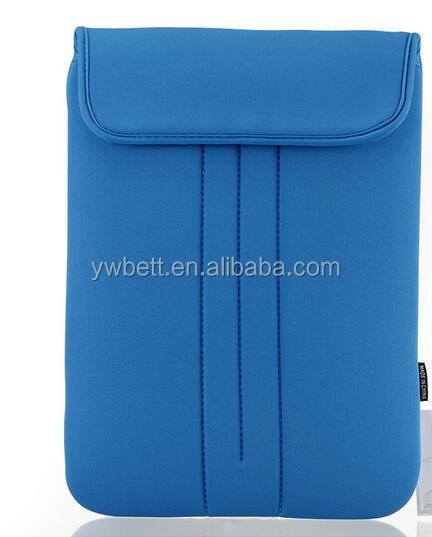 cheap branded China manufactory wholesale neoprene sleeve computer bags waterproof bags with 13.3 inch laptop bag
