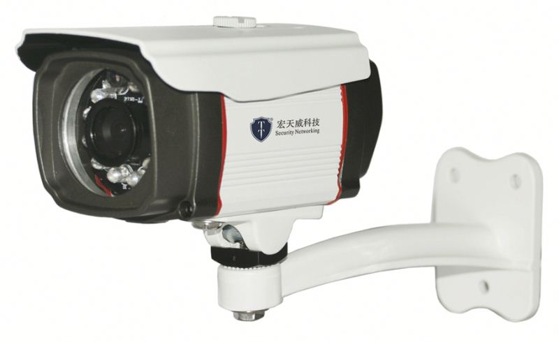DIS cmos 900tvl 1.3megapixel 720P IR waterproof cheap dome ip camera