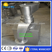 Fresh coconut meat grinder/ coconut flour grinding mill machine/ coconut mill