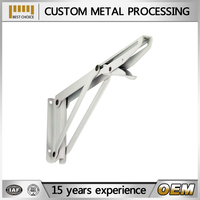 China steel bracket steel brackets for timber