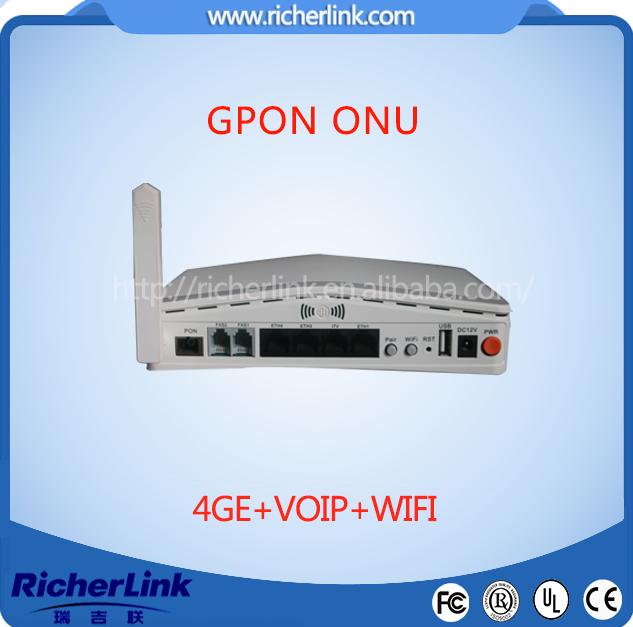 оптический роутер gpon g25e