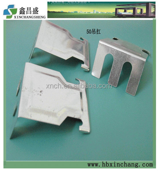 High quality furring channel clip/suspended ceiling accessories