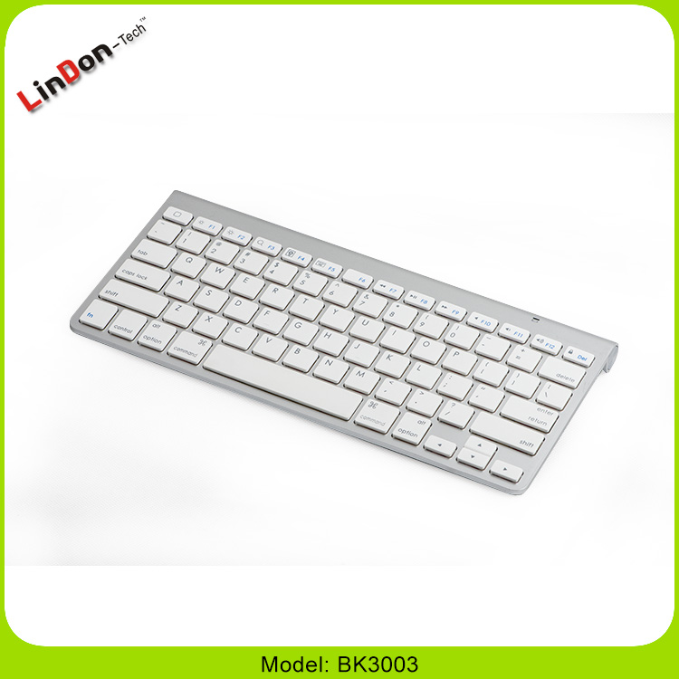 Ultra Thin Wireless Arabic Keyboard Aluminum, Keyboard with Numeric keypad Turkish for Apple