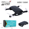 DWI 6-Axis WIFI 720P FPV Quadcopter Phone Control Selfie Camera Drone